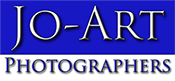 Jo-Art Photographers Logo